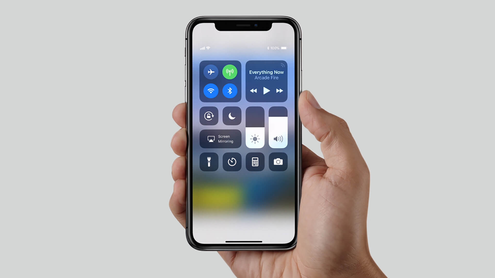 iPhone 2018 OLED