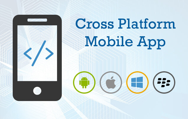 cross mobile platform apps.