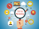 advantages of online marketing over offline marketing