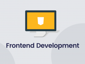 what is front-end development