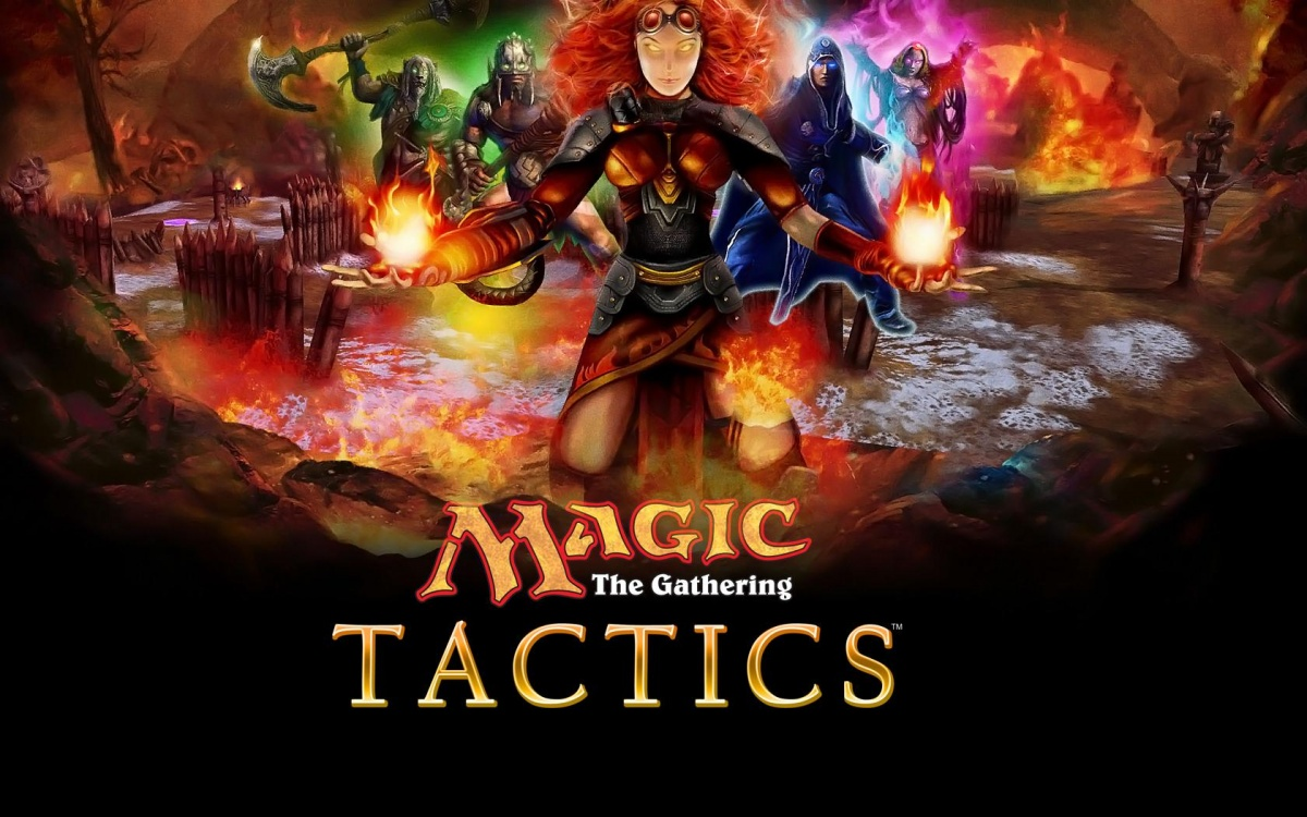 Magic: The Gathering Battleground