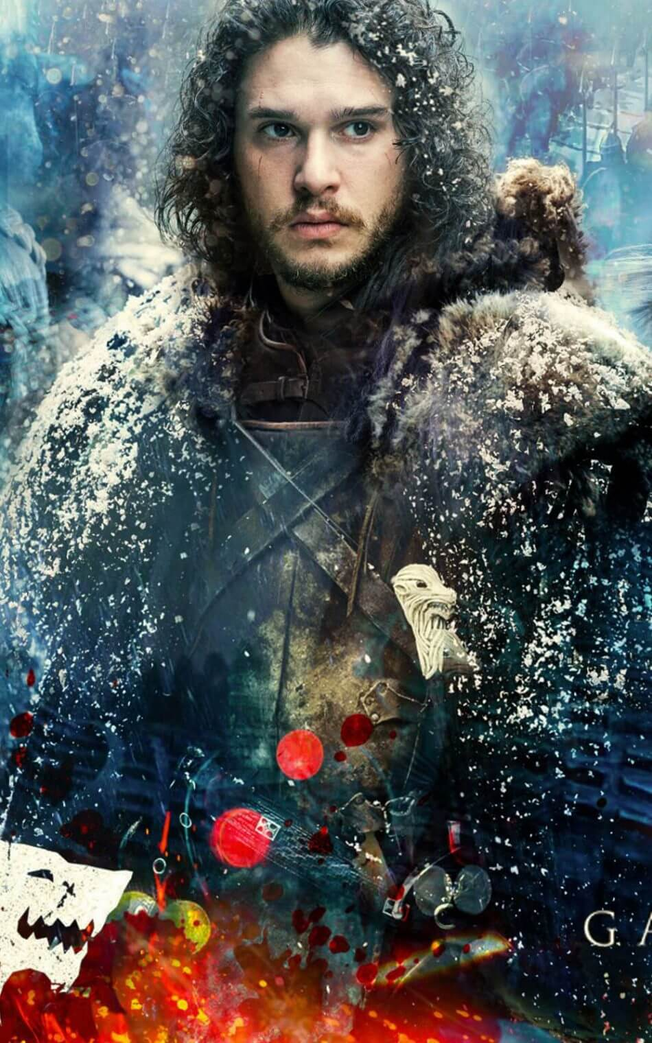 game of thrones wallpaper phone