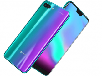 Honor 10 ai camera