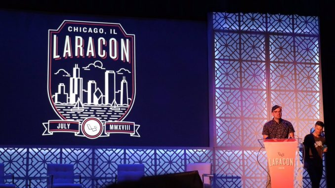 Laracon US 2019