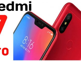 Redmi 7 Pro specifications