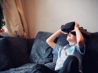 VR Apps For Kids