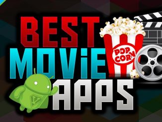 free movie streaming apps for Android