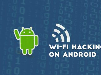 best wifi hacker app for android without root