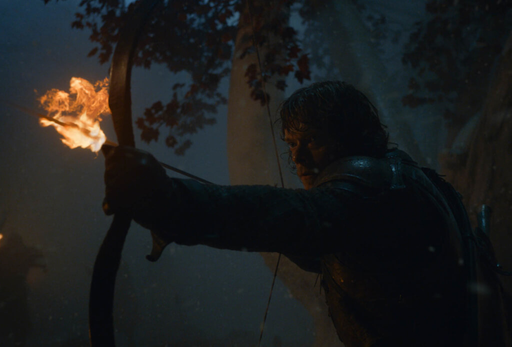Game Of Thrones Cinematography