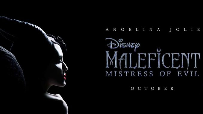 Angelina Jolie S Maleficent 2 New Poster Is Out Technographx