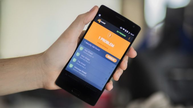 Avast Mobile Security Pro Apk To Keep Your Phone Safe